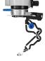 BIOM Ready sur microscope