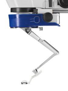 LenZ installée sur un système resight